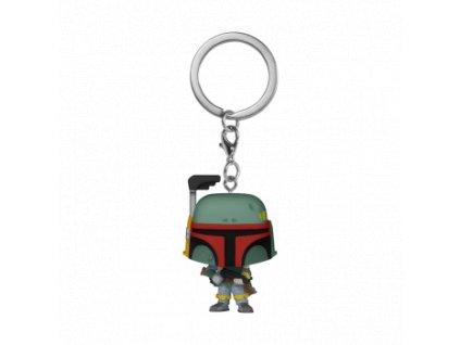 Funko POP! POP Keychain: Star Wars - Boba Fett