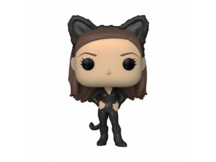 Funko POP! Friends - Monica as Catwoman Vinyl Figure 10cm