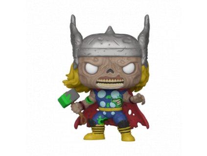 Funko POP! Marvel Zombies - Thor Vinyl Figure 10cm