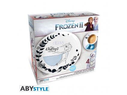 disney set of 4 plates frozen 2 heroes.jpg6