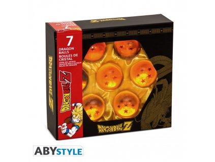 dragon ball collector box dragon balls dbz.jpg1