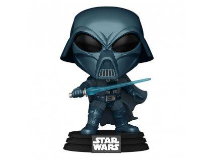 Star Wars Concept POP! Star Wars Vinyl Figure Alternate Vader 9 cm