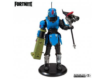 Fortnite Action Figure Beastmode Rhino 18 cm
