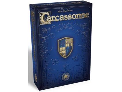 Carcassonne: jubilejní edice 20 let