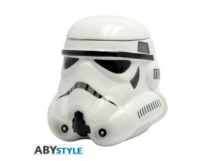 STAR WARS - Mug 3D - Trooper x2*