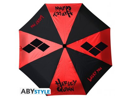 DC COMICS - Parapluie - Harley Quinn