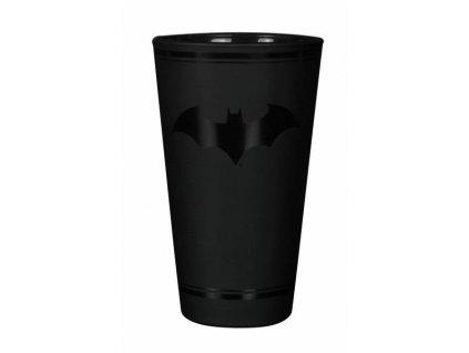 BATMAN - Verre Thermosensible 450 ml x1