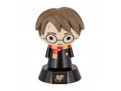 HARRY POTTER - Lampe Icône Harry Potter 10cm*