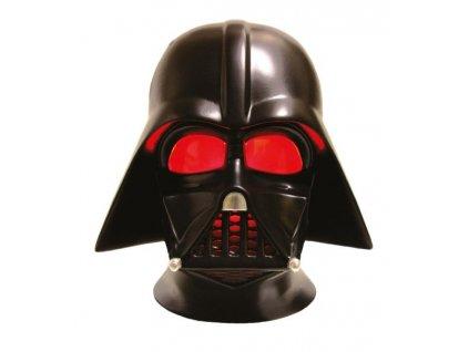 "STAR WARS - Lampe ""Mood"" Tete Darth Vader Petit*"