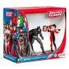 DC Comics Batman vs Harley Quinn figurky