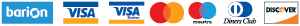 Online platba kartou - Barion