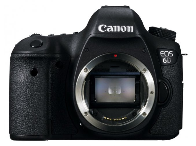 x Canon EOS 6D Body F