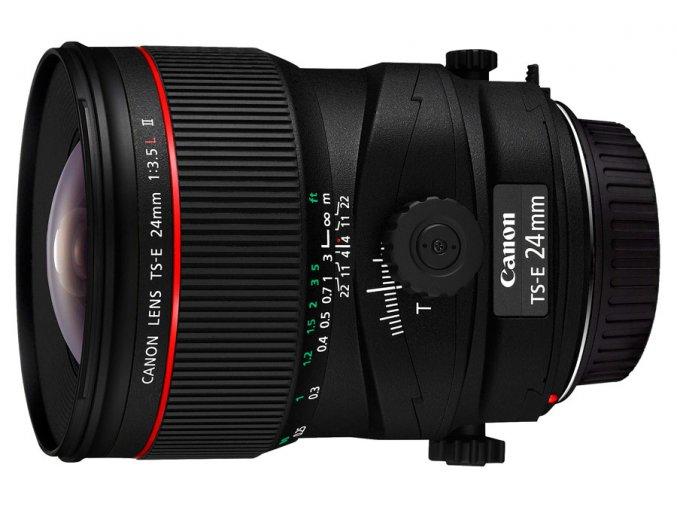 Canon TS E 24 f3.5