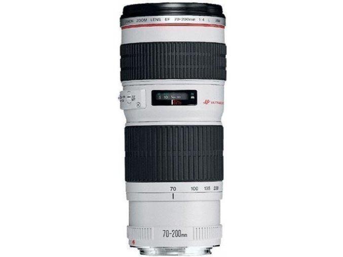 Canon EF 70 200mm f4