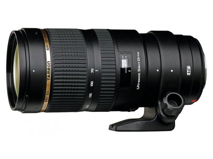 x Tamron SP AF 70 200mm F2.8 Di VC USD FT
