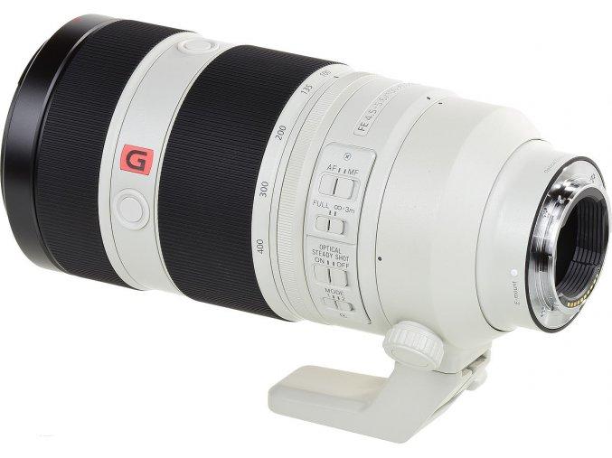 x Sony FE 100 400mm GM OSS 1
