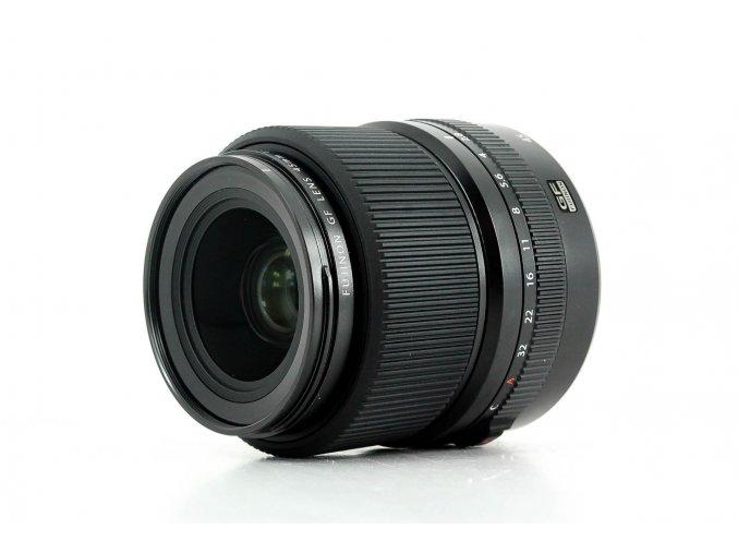 x Fujifilm Fujinon GF 45mm F2.8 R WR Black FT