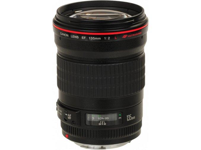 Canon 135mm f 2L USM