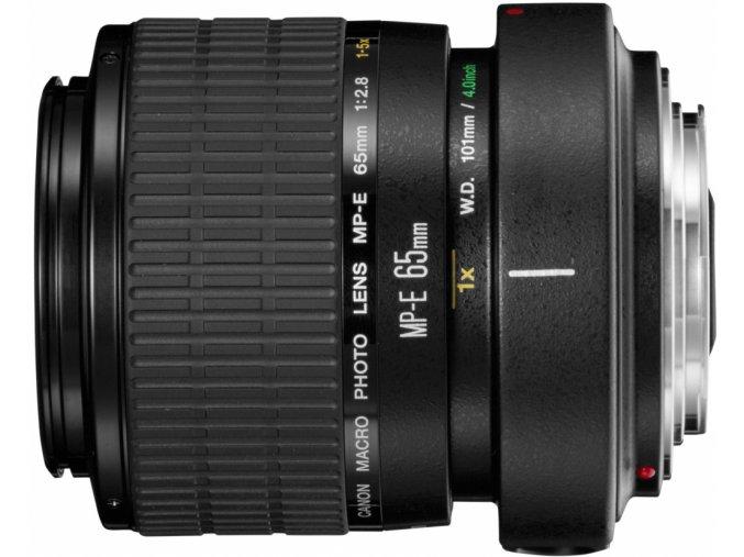 Canon MP E 65mm f 2,8 Macro