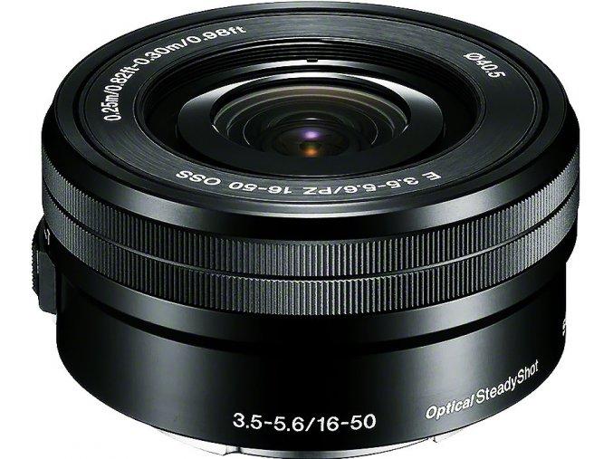 Sony 16 50mm