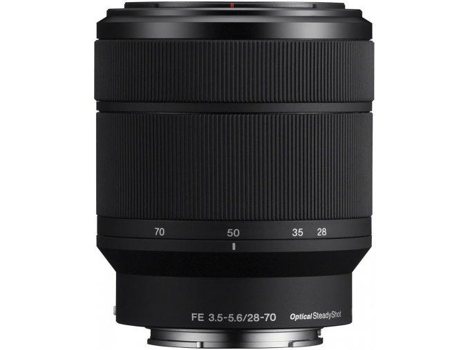 Sony 28 70mm f3,5 5,6