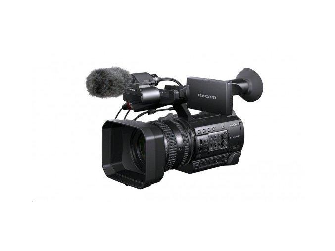 Sony HXR-NX100 Full HD  + VIP SERVIS 3 ROKY + 3% zľava na ďalší nákup