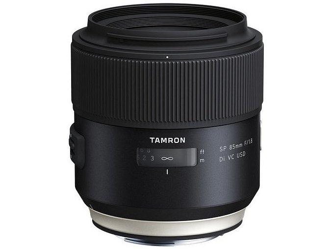 Tamron SP 85mm