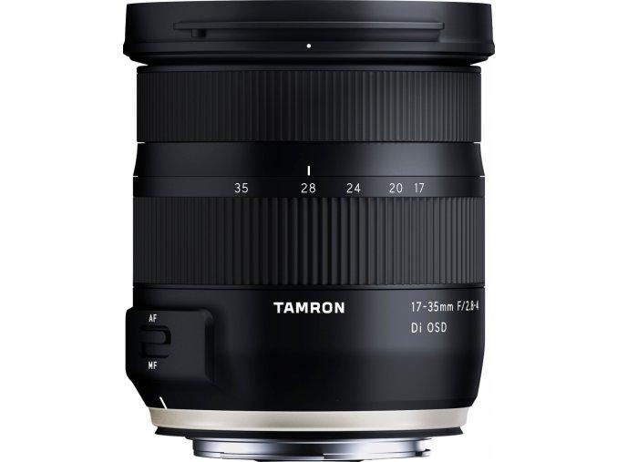 Tamron 17 35mm Canon