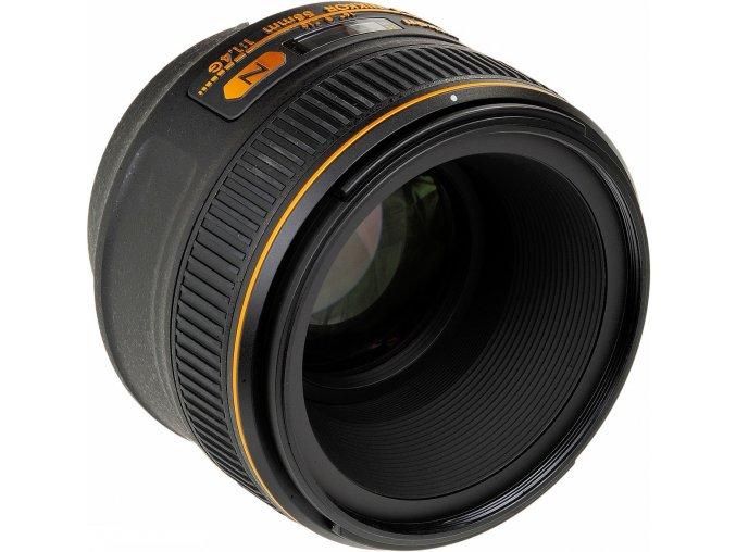 Nikon 58mm f1,4G