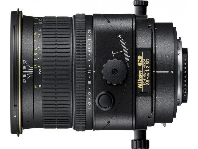 Nikon 85mm f2,8D
