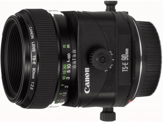 Canon TS E 90mm f2,8