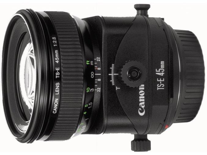 Canon TS E 45mm 2,8