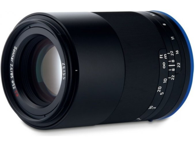 Zeiss Loxia 85mm f2,4 pre Sony E