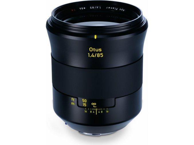 Carl Zeiss Otus 85 mm f1,4 Apo Planar ZE pre Canon
