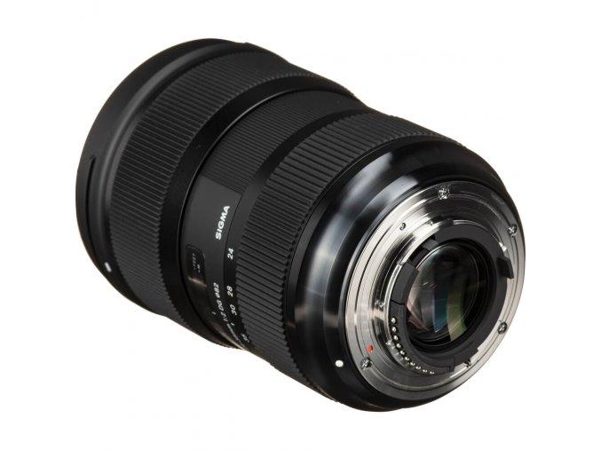 Sigma 24 35mm f2 DG HSM Art Canon EF