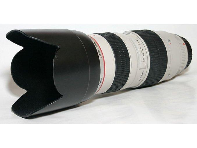 Canon 70 200mm f2,8L USM