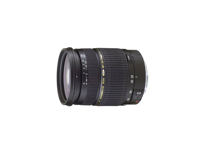 Tamron AF 28-75mm F/2.8 XR Di LD IF pre Canon  + VIP SERVIS 3 ROKY + UV filter zadarmo