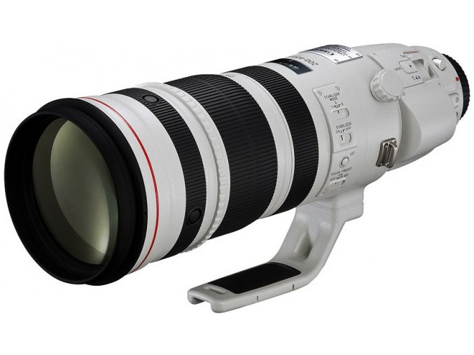 Canon EF 200 400mm f4L IS USM