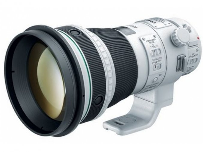 Canon 400mm f4 DO IS II USM