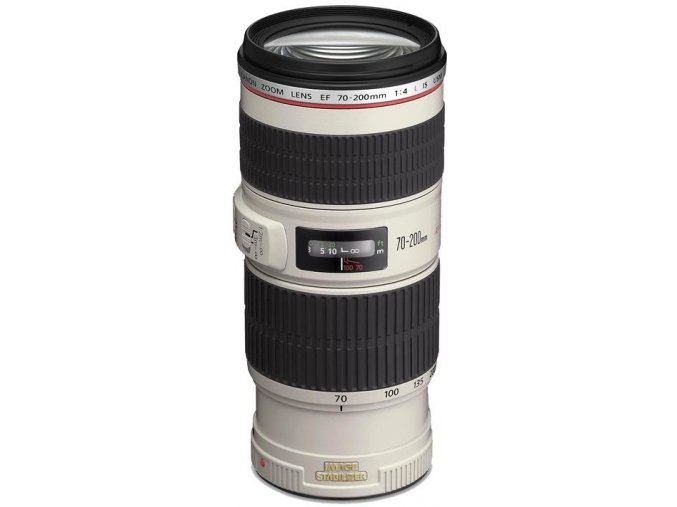 Canon 70 200mm f4L IS USM