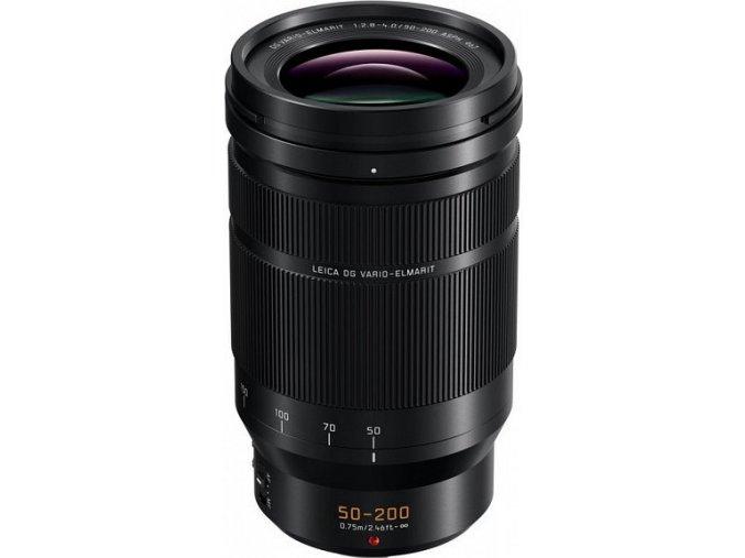 Panasonic Leica DG Vario Elmarit 50 200mm f2.8 4 ASPH