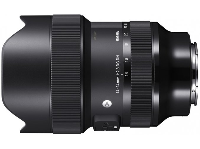 Sigma 14 24mm f2.8 DG DN ART Sony E