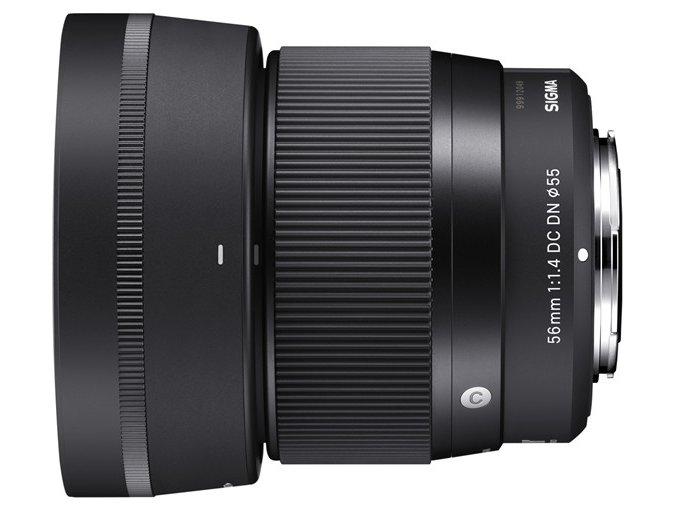 Sigma 56mm f1.4 DC DN Contemporary Sony E