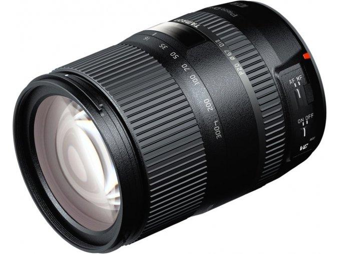 Tamron AF 16 300mm F3,5 6,3 Di II VC PZD Canon
