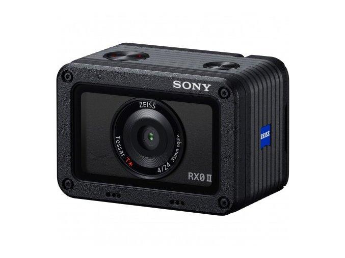 SONY DSC RX0 II