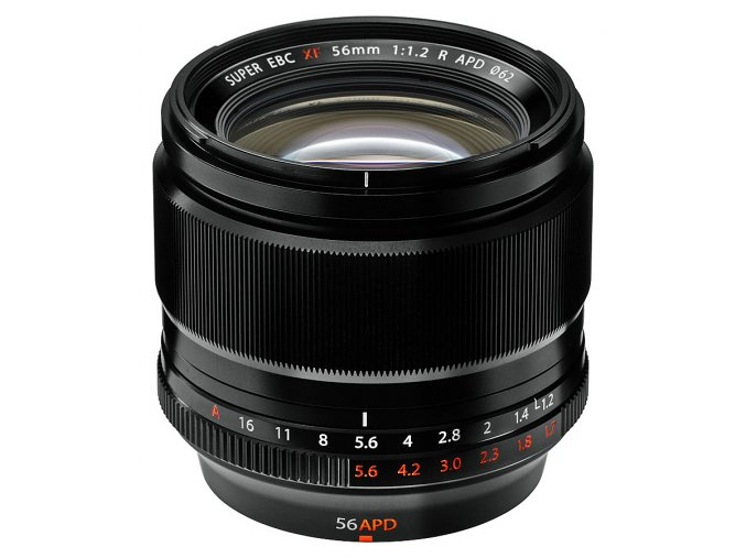 Fujifilm XF 56mm f1,2 R APD
