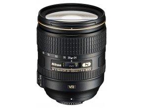 x Nikon AF S Nikkor
