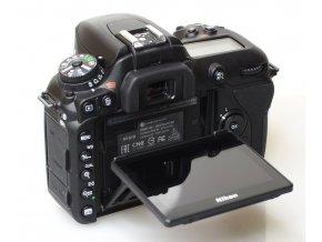 x Nikon D7500 Body Black F