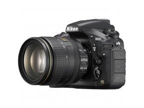Nikon D810 + AF-S NIKKOR 24-120mm f/4G  + VIP SERVIS 3 ROKY + 64GB SD karta zadarmo + puzdro zadarmo