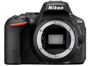 Nikon D5500 telo  + VIP SERVIS 3 ROKY